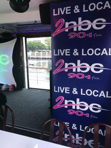 2NBC – 90 1FM NBC Community Radio 2NBC
