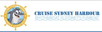 CruiseSydneyHarbour