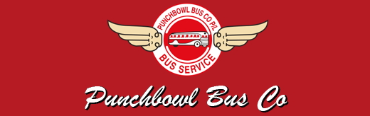 Punchbowl Bus Co
